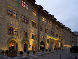 Romantik Hotel Der Adelshof