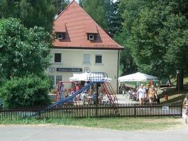 Campingplatz Hammerschmiede-See
