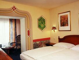 Hotel Garni Klosterkeller