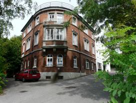 Hotel Villa Rad