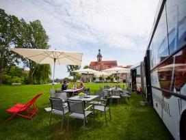 Vinothek Lauffen Weinmobil