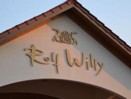 Privatkellerei Weinbau Rolf Willy