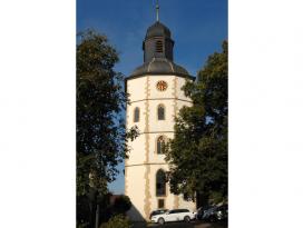 Jakobuskirche Jagsthausen