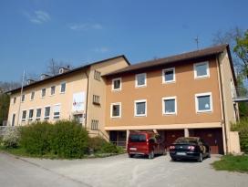 Erlebnisherberge Kirchberg/Jagst