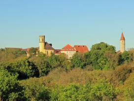Schloss Kirchberg/Jagst