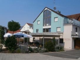 Gasthof Kocherbähnle***