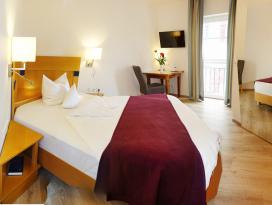 Hotel Kronprinz****
