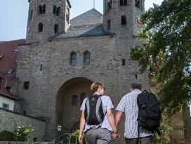 Bad Wimpfen - Kloster und Ritterstiftskirche