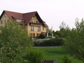 Landhotel Kirchberg***