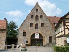 Deutsches Automuseum in Langenburg