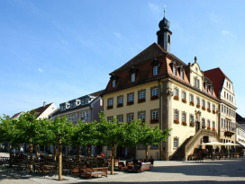 Hotel Restaurant Lamm Neckarsulm