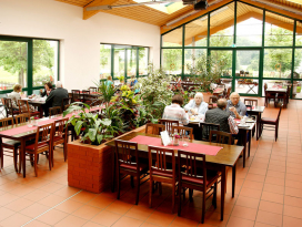 Bäuerliche Erzeugergemeinschaft Schwäbisch Hall - Gastronomie Mohrenköpfle