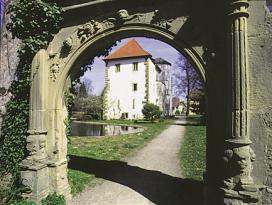 Schloss Neckarbischofsheim