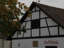 Backhaus Nordheim