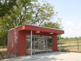 Obstautomat Heuchlingen - Fruchtgenuss 365