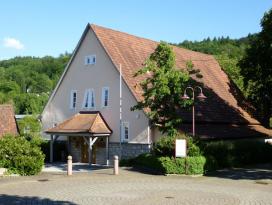 Dr. Berger Heimatmuseum