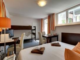 Hotel Kleine Radlerherberge Möckmühl