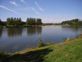 Bucher Stausee