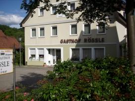 Landgasthof Rössle