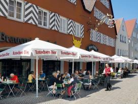 Brauereigasthof - Hotel Roter Ochsen***