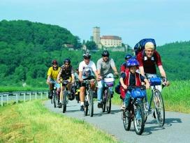 Salz & Sole - Raderlebnis mit dem E-Bike