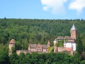 Neckartal-Radweg - Von Bad Wimpfen bis Heidelberg
