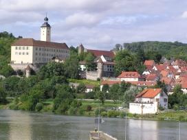 Neckar Stüble