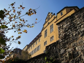 Schlossquartier Kirchberg