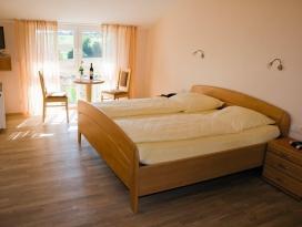 Zimmer Ferienhof Laurentius