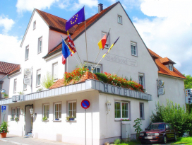 Stadthotel Germania ***