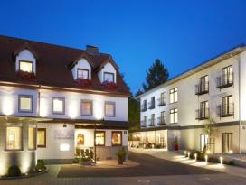 Restaurant & Hotel Wilder Mann