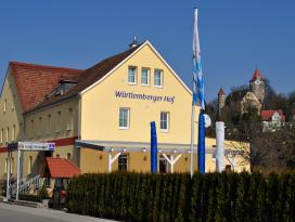 Hotel-Restaurant Württemberger Hof