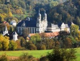 Bildungshaus Kloster Schöntal
