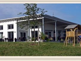 Hofcafe & Gästehaus Kurz