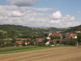 Dörzbach-Hohebach