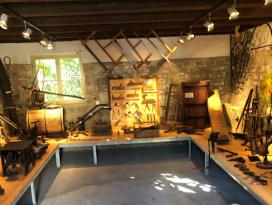 Dr. Berger Heimatmuseum, Forchtenberg-Ernsbach