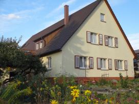 Ferienhaus Elli Müller
