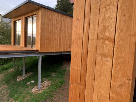 Ferienhäuser im Kupfertal