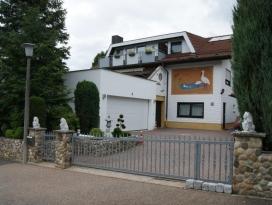 Haus Hess, Forchtenberg-Sindringen