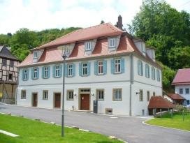 Erlebnis Mittleres Jagsttal   Herrenhaus Buchenbach