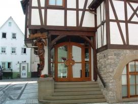 Hirschwirtscheuer - Museum für die Künstlerfamilie Sommer