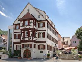 Hotel Anne-Sophie, Künzelsau