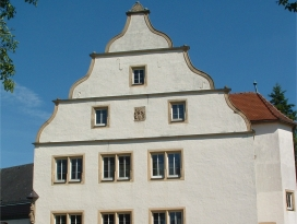 Johannitermuseum im Johanniterhaus