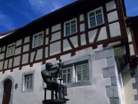 Bildhauer Kern- und Heimatmuseum Forchtenberg