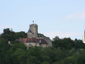 Krautheim, Jagst