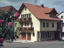 Landgasthof Zur Krone Krautheim