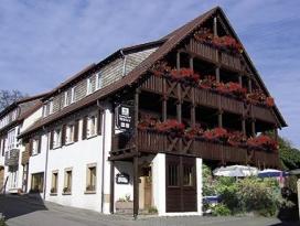Landgasthof Adler Künzelsau