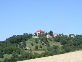 Burg und Schloss Stetten