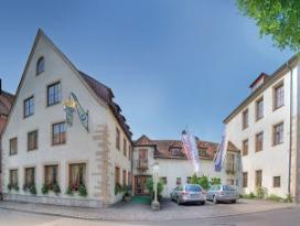 Schlosshotel Ingelfingen