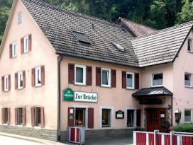 Gasthaus Zur Brücke